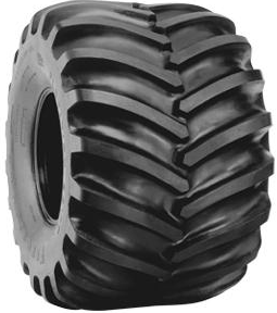 Goodyear High Floatation Terra Tires http://www.skiddertires.org/firestone/firestone-flotation-deep-tread-logger-tire/