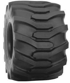Firestone Flotation Deep Tread WTP Logger — HF-3 45 tire