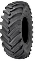 Alliance 360 Agro Forestry Tire