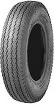 Cropped Primex Truck Tire