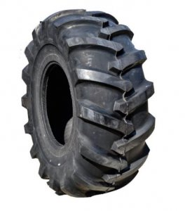 Samson LS-2 Tire